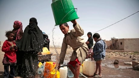 Canada providing another $12.1 million to help ease humanitarian crisis in Yemen thumbnail