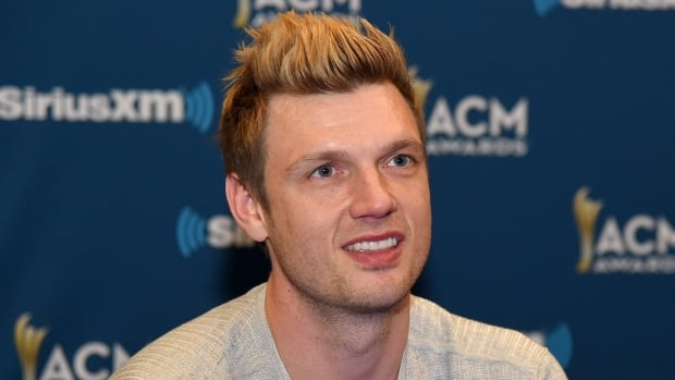 Nick Carter of Backstreet Boys accused of sexual assault