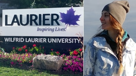 Lindsay Shepherd launches $3.6M lawsuit against Laurier over alleged 'inquisition'