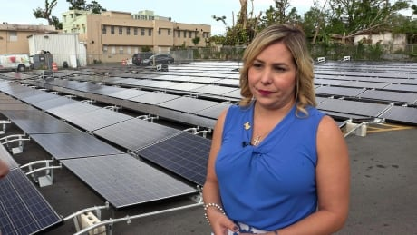 desperate for electricity puerto rico children s hospital goes solar