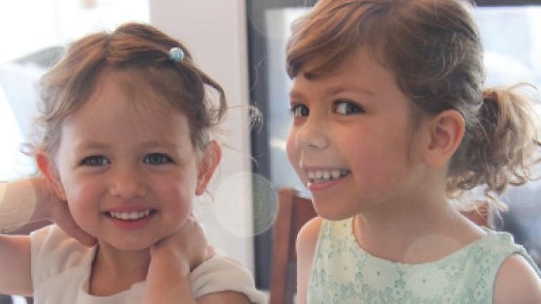 Saskatoon couple seek 'miracle drug' to save daughters   CBC