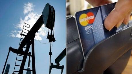 Oil consumer economy