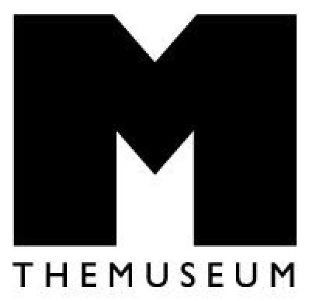 TheMuseum downtown Kitchener logo