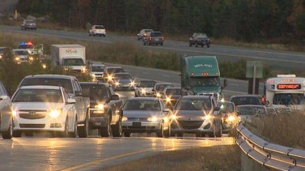 Nova Scotia car crash