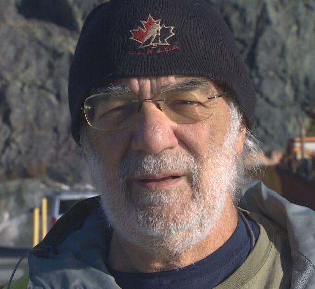 Bill Montevecchi