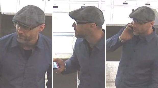 Police are looking for a man they say stole a high-end Rolex watch from a jewelry store in Lime Ridge Mall in July.