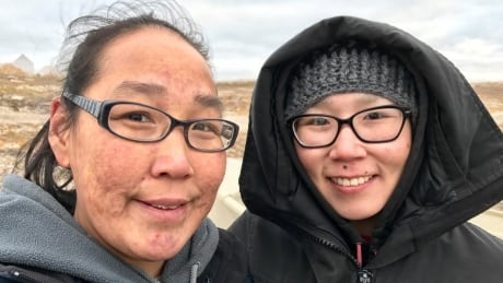 cambridge bay women Cambridge bay (inuinnaqtun: iqaluktuuttiaq inuktitut: ᐃᖃᓗᒃᑑᑦᑎᐊᖅ 2016 population 1,766 population centre 1,619) is a hamlet located on victoria island in the kitikmeot region of nunavut, canada.
