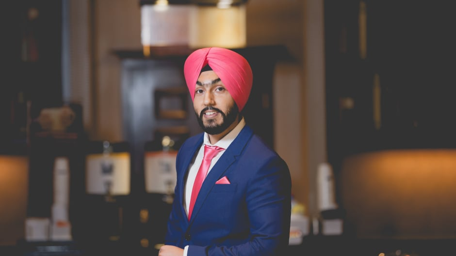 Montrealer Gurbaj Singh Multani won the right to bring his kirpan to school in a 2006 Supreme Court of Canada decision.