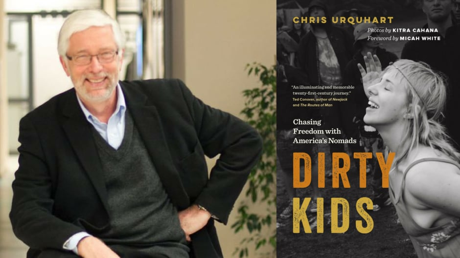Antanas Sileika delves into Chris Urquhart's vision of poverty as depicted in the social experiment Dirty Kids.