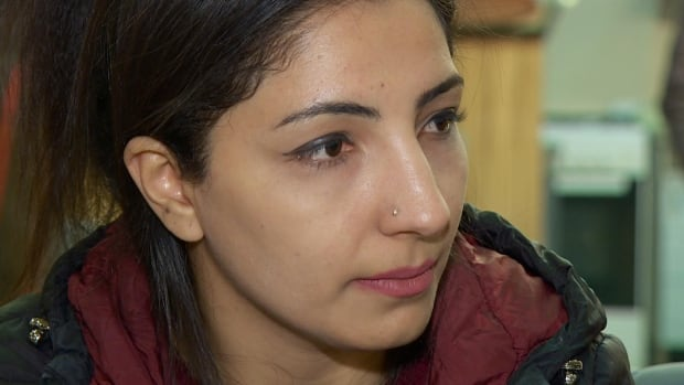 Bahar Ugur worked for six years as a secretary for Bravo Tekstil in Istanbul. She's one of 140 staffers who were promised compensation for back wages and severance from a 'hardship fund,' but they say they're still waiting.