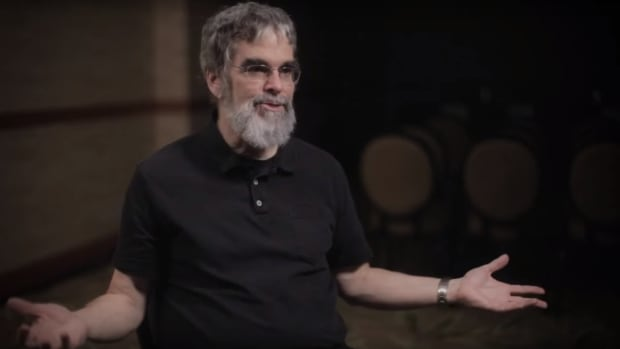 Brother Guy Consolmagno, director of the Vatican observatory, sees no conflict between science and faith.