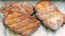 Canadian Semiaquatic Rodent Posterior Doughnut