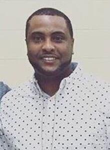 Brandon Clarke, 30, victim in homicide