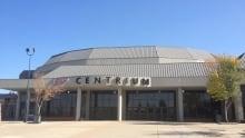Westerner Park Centrium