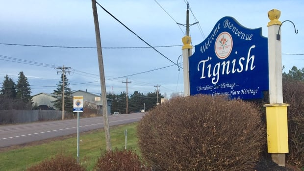 The town of Tignish says it's owed close to $20,000 by more than 2 dozen water and sewer customers.