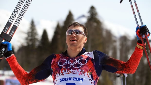 International Olympic Committee bans four Russian athletes for life