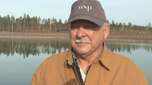 Tignish Mayor Allan McInnis says he understands paying for officers to go to court but doesn't think the town should be paying for vacation and training hours.