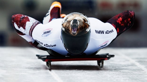 Dave Greszczyszyn hopes his all-in bet on his skeleton career pays off with an Olympic appearance this winter.