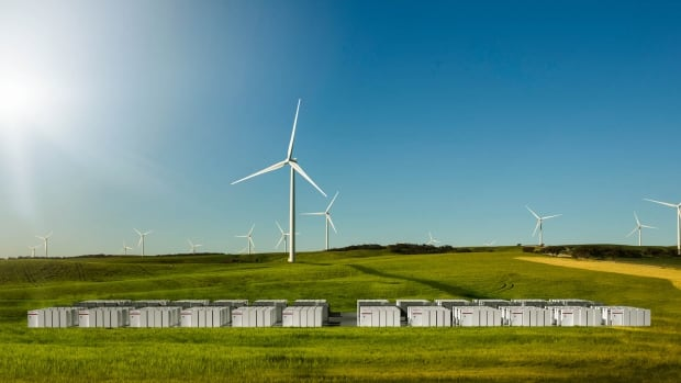 The government of South Australia hopes Tesla's massive battery can help alleviate its energy issues.
