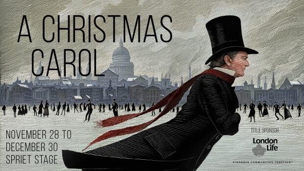 A Christmas Carol Grand Theatre