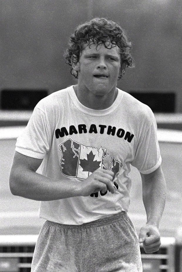 Children out of cancer treatment options offered hope by new Terry Fox program