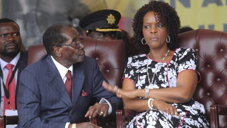 Future of Grace Mugabe's farms, assets an open question in Zimbabwe