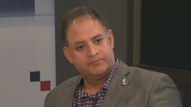 An anti-abortion group has quoted Rob Clarke, a former MP for northern Saskatchewan and a Sask. Party leadership candidate, as telling them 'First Nations don't believe in abortion. I'm First Nations and I don't believe in abortion.'