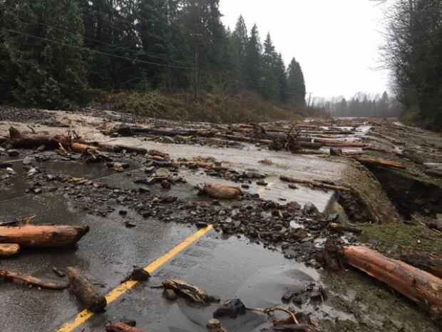 mudslide highway 1 november 23