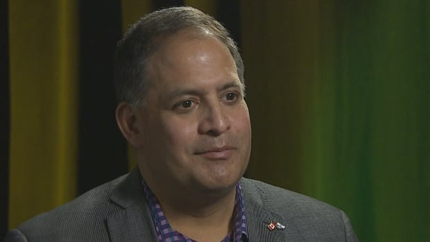 Rob Clarke is leaving the Sask. Party leadership race.