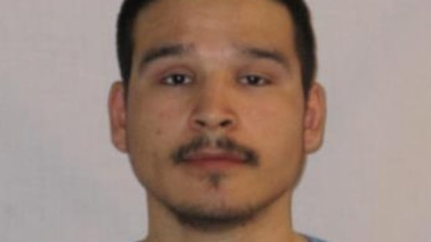 Ontario Provincial Police are looking for Darcy Nutarariaq, who is wanted as a result of breaching his parole.
