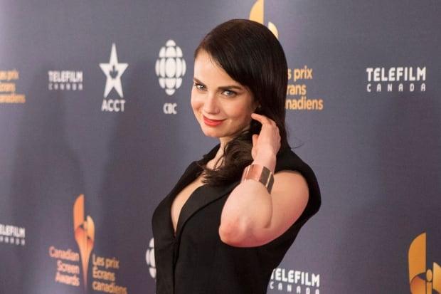 Canadian Screen Awards 20140309