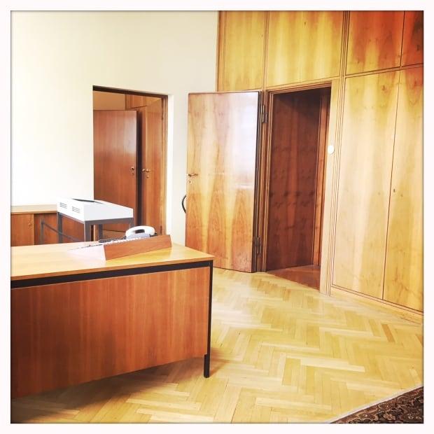 373 Stasi offices