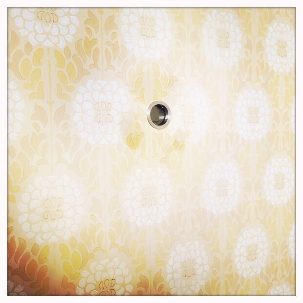 373 Stasi peephole