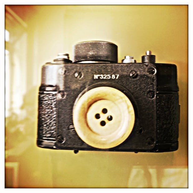 373 Stasi camera