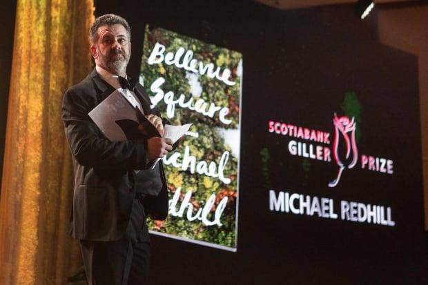 BOOKS Giller Prize 20171120