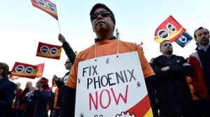 Trudeau government's handling of the Phoenix pay system   At Issue