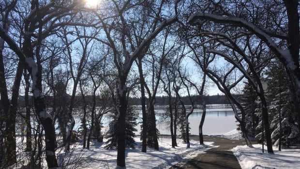 Several daily heat records were broken across Saskatchewan on Thursday, including a Swift Current record from 1890.