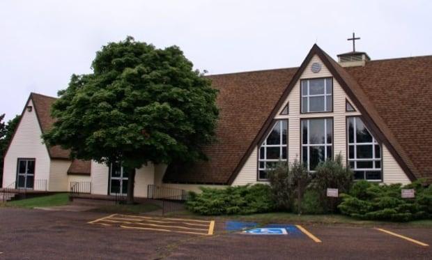 St. Mary's Church, Montague