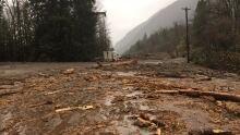 highway 1 mudslide