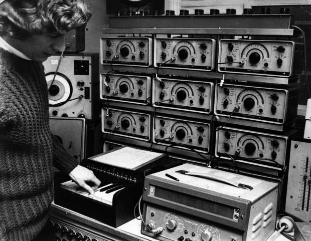 BBC Radiophonic Workshop 2
