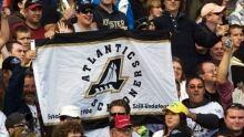 Altantic Schooners Fans