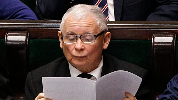 Under Jaroslaw Kaczynski's leadership, the country's ruling Law and Justice party has implemented changes that have seen Poland heavily criticized by the European Union.