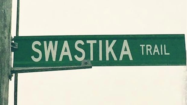 The petition to rename the street had almost 600 signatures as of Friday, Nov. 24, 2017.