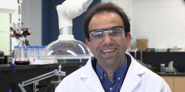 Ahmad Ghahreman