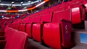 Habs' on-ice woes translating into empty seats and cheaper tickets
