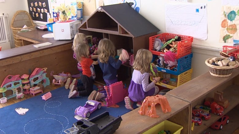 Breaks my heart': Daycare owner can't take children cast out