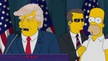 'The Simpsons' writer on political satire in the Trump age (The Investigators with Diana Swain)