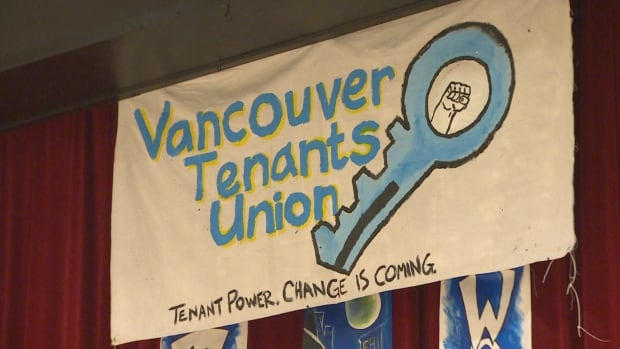 Members of the Vancouver Tenants Union say they hope to create housing policies that better serve renters.