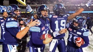 MLSE strikes deal to buy Toronto Argos