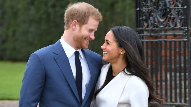 Wedding Date! We Know When Prince Harry & Meghan Markle Are Getting Married